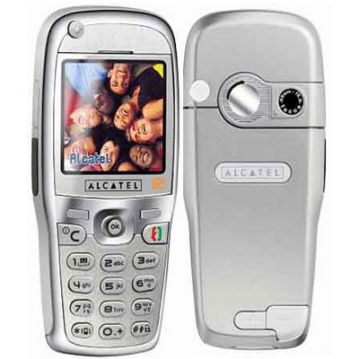 Alcatel OT735i OT-735i Dualband Classic Camera Phone - Brand new & boxed