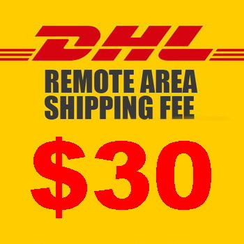 DHL Remote Areas Delivery Surcharges