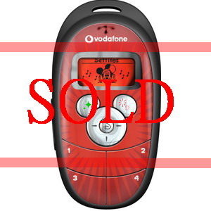 Vadafone x Disney D101 Mini Phone for kids, brand new & boxed