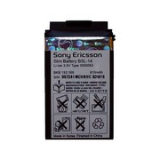 Genuine Ericsson BSL-14 610mAh Battery for T600 & T66 - Retail Pack