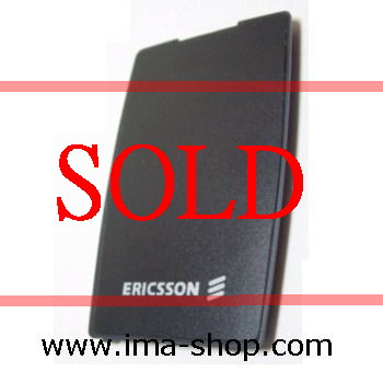 Ericsson BUS-10 500mAh Battery for T39 T29 T28 R520 R320. Genuine & Original - Bulk Pack