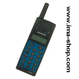 Ericsson GA628 Classic Mobile Phone with Exchangeable Panels - Genuine, Brand New & Boxed