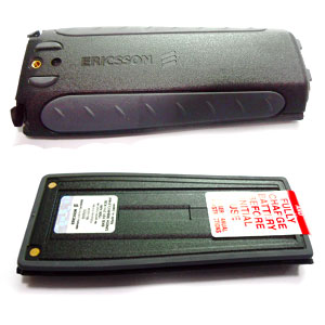 Ericsson BHC-01 1500mAh Battery for R250s PRO / R250, Genuine & Original - Bulk Pack