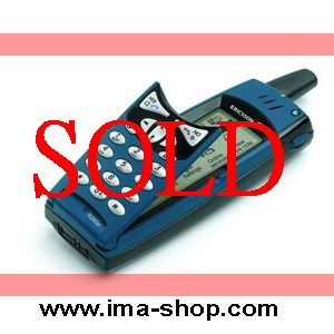 Blue Ericsson R380e, PDA, touch screen - Refurbished