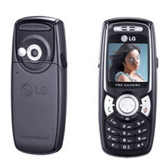 LG B2100, Triband, Camera Phone - Refurbished