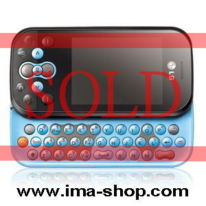 LG KS360 Etna/Tribe/InTouch QWERTY Keyboard Phone - Brand new
