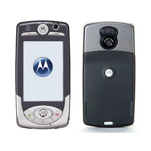 Motorola A1000, 3G + Triband, Touch Screen PDA phone - Refurbished