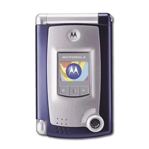 Unreleased Motorola MPX / MPX300 Smartphone Prototype, Collector Item