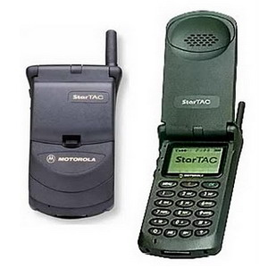 Motorola StarTAC 70, GSM Mobile Cell Phone, brand new
