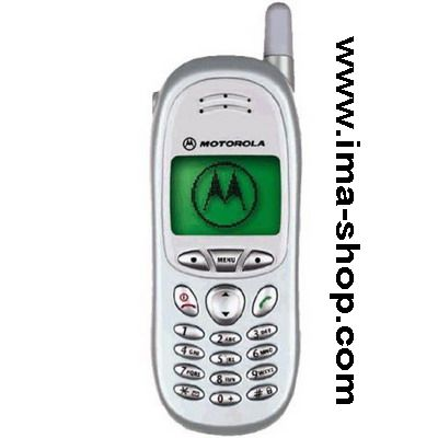 Motorola T191 / Talkabout T191 Dualband Classic Business Phone - Brand new & boxed