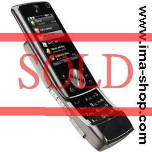 Motorola RIZR Z10 Fully Functional Engineering Sample / Prototype - New