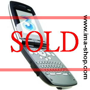 NEC E808 QWERTY Keyboard Business phone - Brand New & Original