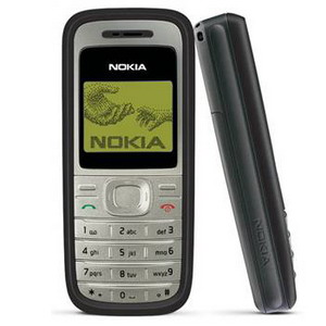 Nokia 1200 Business Phone - Refurbished