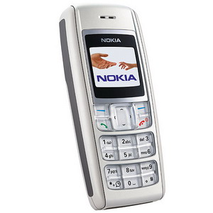 Nokia 1600 Business Phone - Refurbished