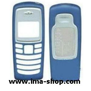 Nokia 2100 Fascia Housing Xpress-on Cover. Genuine & Original (2 color options)