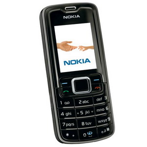 Nokia 3110 Classic Triband business phone - Refurbished