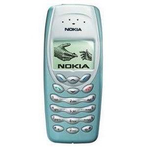 Nokia 3315 mobile phone. Genuine, original & brand new