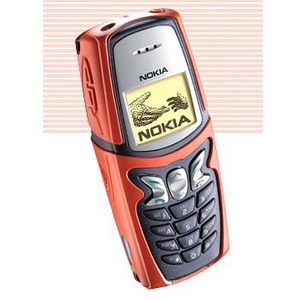 Nokia 5210 Sporty Phone Genuine, Original, Brand New & BOXED (2 color options)