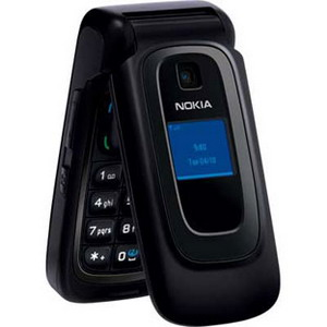 Nokia 6085 Quadband World Phone - Refurbished