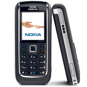Nokia 6151 3G + Triband business phone - Refurbished
