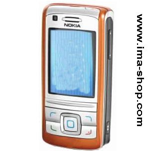 Nokia 6280, 3G + Triband Mobile Phone, Limited Edition (3 color options) - Brand New & Original