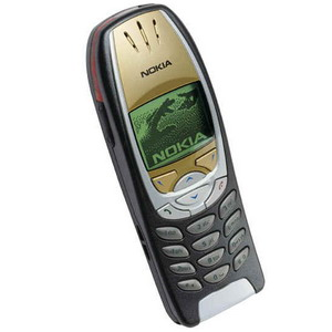 Nokia 6310, Dualband Mobile Phones (3 color options) - Refurbished