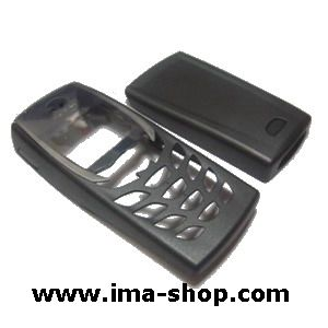 Nokia 6510 Fascia Housing Xpress-on Cover. Genuine & Original (3 color options)