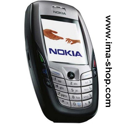 Nokia 6600 Series 60 Triband Smartphone - Brand new, Original & Boxed