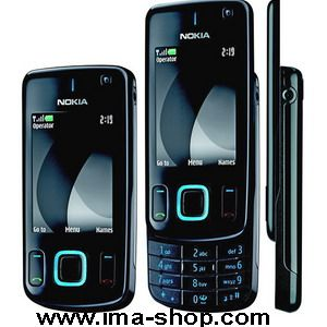 Nokia 6600 Slide / 6600s Classic Slider Mobile Phone - Brand New & Original