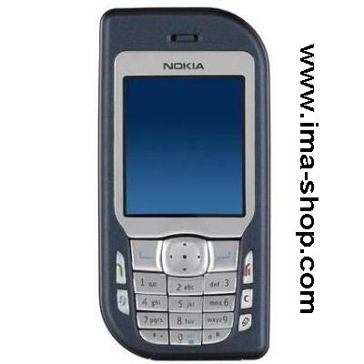 Nokia 6670 Series 60 Triband Smartphone - Brand new, Original & Boxed