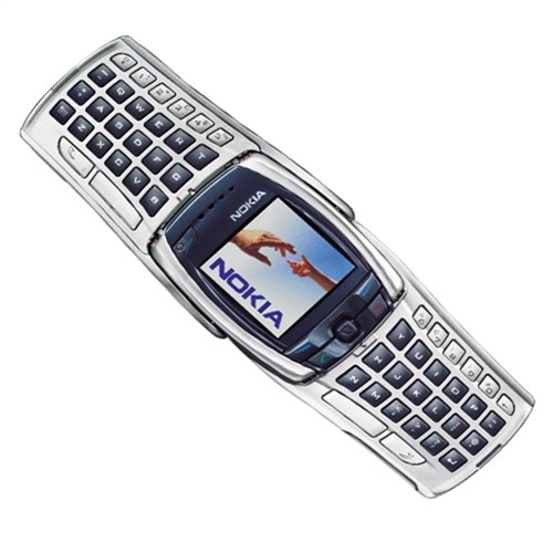 Nokia 6800 QWERTY Business Phone, genuine, original & brand new