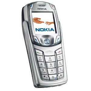 Nokia 6822 (USA version) QWERTY keyboard business phone, brand new boxed, genuine & original