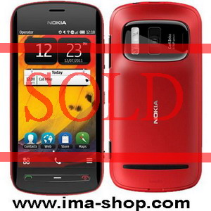 Nokia 808 Pureview Fully Functional Engineering Sample / Prototype - New & Original
