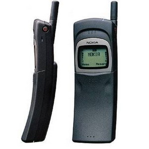 Matrix phone for Matrix mobili