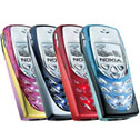 Nokia 8310 Fashion Phone, Genuine, Original & Brand New (3 color options)