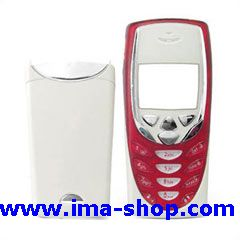 Nokia 8310 Fascia Housing Xpress-on Cover. Genuine & Original