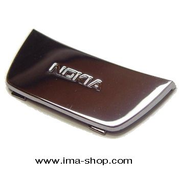 Nokia Logo Plate for 8910i / 8910 - Genuine, Original & Brand New