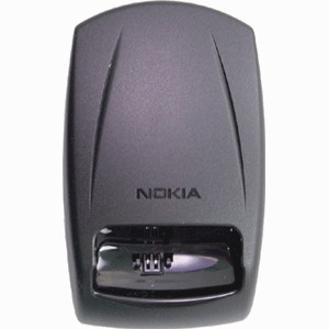 Genuine Nokia DCV-1B Desktop Charger for 8210 / 8250 - Retail Pack