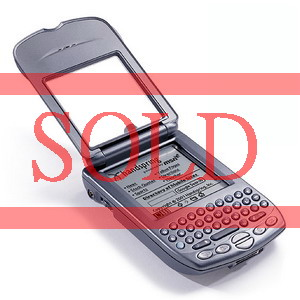 Palm Treo 180 Smartphone, Brand New & Boxed, Collector's Item