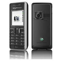 Sony Ericsson K200 / K200i - Refurbished