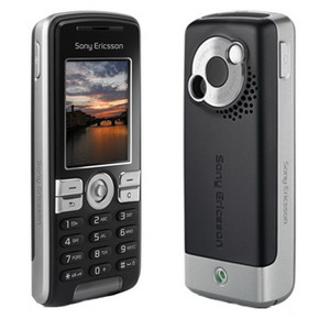 Sony Ericsson K510 / K510i, Triband Camera Phone - Refurbished