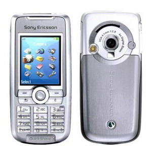 Sony Ericsson K700 / K700i Camera Phone - Brand New