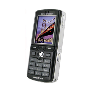 Sony Ericsson K750 / K750i Camera Phone - Refurbished