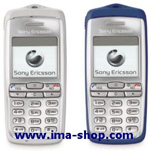 Sony Ericsson T600 Triband Mini Mobile Cell Phone (2 color options) - Genuine, Original & Brand New