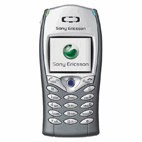 Sony Ericsson T68i with brand new original battery - Refurbished