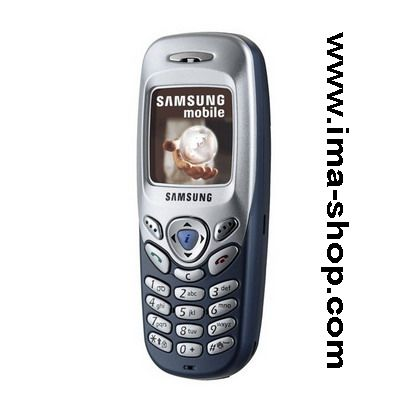 Samsung C200 / SGH-C200 Dualband Classic Business Phone - Brand new & boxed