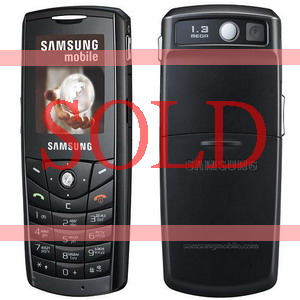 Samsung E200, Triband, Music, Camera phone - Refurbished