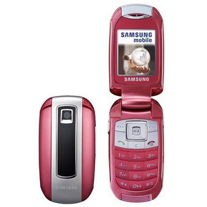 Samsung E570, Triband, Music, Camera phone - Refurbished