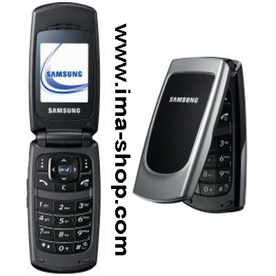 Samsung X160 Dualband Classic Business Phone - Brand new & boxed