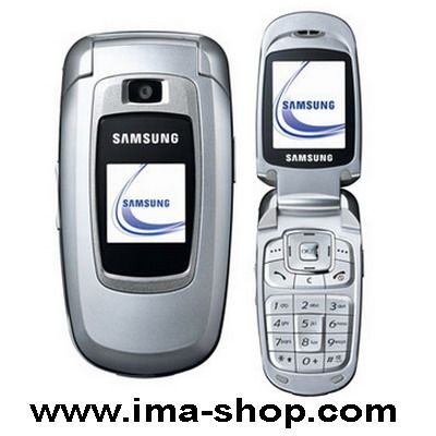Samsung X670 Triband Classic Mobile Phone - Brand New & Boxed
